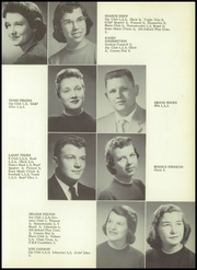 Page 29, 1957 Edition, Beatrice High School - Homesteader Yearbook (Beatrice, NE) online yearbook collection