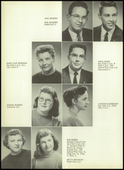 Page 32, 1957 Edition, Beatrice High School - Homesteader Yearbook (Beatrice, NE) online yearbook collection