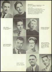 Page 33, 1957 Edition, Beatrice High School - Homesteader Yearbook (Beatrice, NE) online yearbook collection