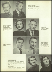 Page 34, 1957 Edition, Beatrice High School - Homesteader Yearbook (Beatrice, NE) online yearbook collection