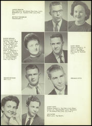 Page 35, 1957 Edition, Beatrice High School - Homesteader Yearbook (Beatrice, NE) online yearbook collection