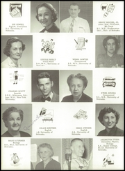 Page 14, 1958 Edition, Beatrice High School - Homesteader Yearbook (Beatrice, NE) online yearbook collection