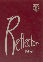 1951 Edition, Omaha Technical High School - Torch Yearbook (Omaha, NE)