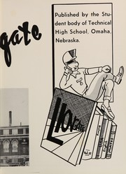 Page 9, 1954 Edition, Omaha Technical High School - Torch Yearbook (Omaha, NE) online yearbook collection