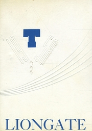 1958 Edition, Omaha Technical High School - Torch Yearbook (Omaha, NE)