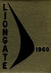 1960 Edition, Omaha Technical High School - Torch Yearbook (Omaha, NE)