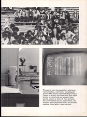 Page 11, 1976 Edition, Omaha Technical High School - Torch Yearbook (Omaha, NE) online yearbook collection