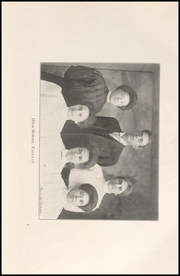 Page 11, 1909 Edition, McCook High School - Bison Yearbook (McCook, NE) online yearbook collection