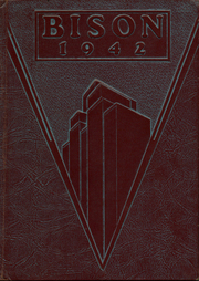 1942 Edition, McCook High School - Bison Yearbook (McCook, NE)