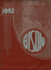 1952 Edition, McCook High School - Bison Yearbook (McCook, NE)