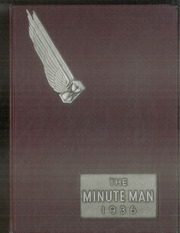Page 1, 1936 Edition, Lexington High School - Minute Man Yearbook (Lexington, NE) online yearbook collection