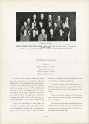 Page 14, 1936 Edition, Lexington High School - Minute Man Yearbook (Lexington, NE) online yearbook collection