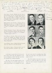Page 17, 1936 Edition, Lexington High School - Minute Man Yearbook (Lexington, NE) online yearbook collection