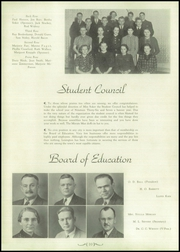 Page 14, 1937 Edition, Lexington High School - Minute Man Yearbook (Lexington, NE) online yearbook collection
