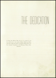 Page 9, 1937 Edition, Lexington High School - Minute Man Yearbook (Lexington, NE) online yearbook collection