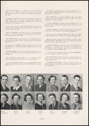 Page 13, 1940 Edition, Lexington High School - Minute Man Yearbook (Lexington, NE) online yearbook collection