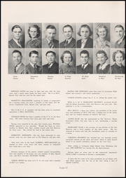 Page 14, 1940 Edition, Lexington High School - Minute Man Yearbook (Lexington, NE) online yearbook collection