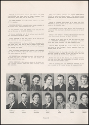 Page 16, 1940 Edition, Lexington High School - Minute Man Yearbook (Lexington, NE) online yearbook collection