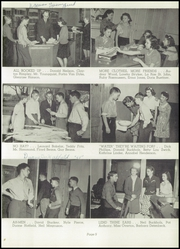 Page 13, 1943 Edition, Lexington High School - Minute Man Yearbook (Lexington, NE) online yearbook collection