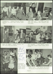 Page 16, 1943 Edition, Lexington High School - Minute Man Yearbook (Lexington, NE) online yearbook collection