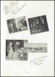 Page 9, 1943 Edition, Lexington High School - Minute Man Yearbook (Lexington, NE) online yearbook collection