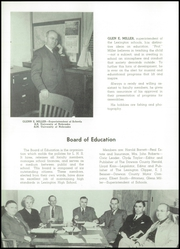 Page 10, 1947 Edition, Lexington High School - Minute Man Yearbook (Lexington, NE) online yearbook collection