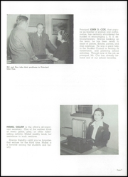 Page 11, 1947 Edition, Lexington High School - Minute Man Yearbook (Lexington, NE) online yearbook collection