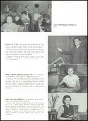Page 13, 1947 Edition, Lexington High School - Minute Man Yearbook (Lexington, NE) online yearbook collection