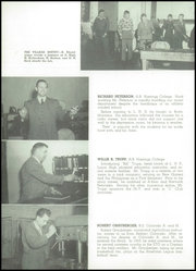 Page 14, 1947 Edition, Lexington High School - Minute Man Yearbook (Lexington, NE) online yearbook collection