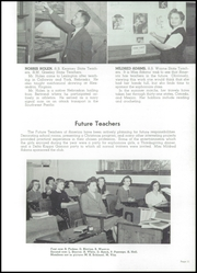 Page 15, 1947 Edition, Lexington High School - Minute Man Yearbook (Lexington, NE) online yearbook collection