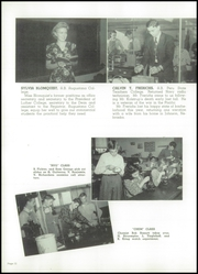 Page 16, 1947 Edition, Lexington High School - Minute Man Yearbook (Lexington, NE) online yearbook collection