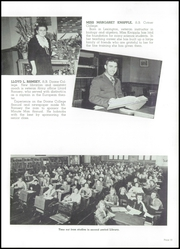 Page 17, 1947 Edition, Lexington High School - Minute Man Yearbook (Lexington, NE) online yearbook collection