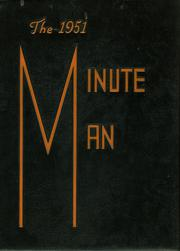 Page 1, 1951 Edition, Lexington High School - Minute Man Yearbook (Lexington, NE) online yearbook collection