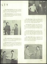 Page 11, 1951 Edition, Lexington High School - Minute Man Yearbook (Lexington, NE) online yearbook collection