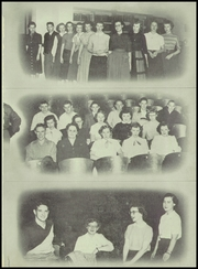 Page 13, 1951 Edition, Lexington High School - Minute Man Yearbook (Lexington, NE) online yearbook collection