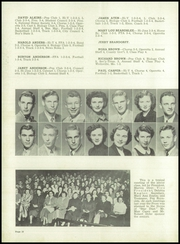 Page 14, 1951 Edition, Lexington High School - Minute Man Yearbook (Lexington, NE) online yearbook collection