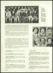Page 16, 1951 Edition, Lexington High School - Minute Man Yearbook (Lexington, NE) online yearbook collection