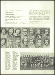 Page 17, 1951 Edition, Lexington High School - Minute Man Yearbook (Lexington, NE) online yearbook collection