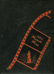 1954 Edition, Lexington High School - Minute Man Yearbook (Lexington, NE)
