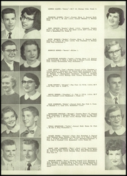 Page 14, 1955 Edition, Lexington High School - Minute Man Yearbook (Lexington, NE) online yearbook collection