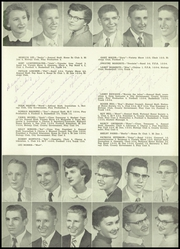 Page 15, 1955 Edition, Lexington High School - Minute Man Yearbook (Lexington, NE) online yearbook collection