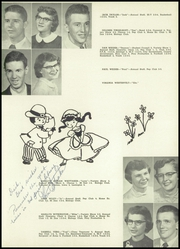 Page 17, 1955 Edition, Lexington High School - Minute Man Yearbook (Lexington, NE) online yearbook collection