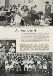 Page 13, 1956 Edition, Lexington High School - Minute Man Yearbook (Lexington, NE) online yearbook collection