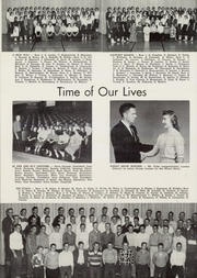 Page 14, 1956 Edition, Lexington High School - Minute Man Yearbook (Lexington, NE) online yearbook collection