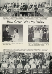 Page 15, 1956 Edition, Lexington High School - Minute Man Yearbook (Lexington, NE) online yearbook collection
