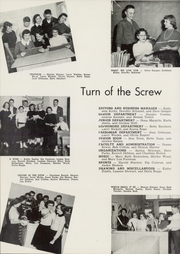 Page 8, 1956 Edition, Lexington High School - Minute Man Yearbook (Lexington, NE) online yearbook collection