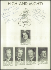 Page 11, 1959 Edition, Lexington High School - Minute Man Yearbook (Lexington, NE) online yearbook collection