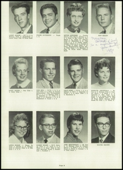 Page 12, 1959 Edition, Lexington High School - Minute Man Yearbook (Lexington, NE) online yearbook collection