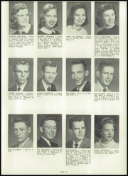 Page 15, 1959 Edition, Lexington High School - Minute Man Yearbook (Lexington, NE) online yearbook collection