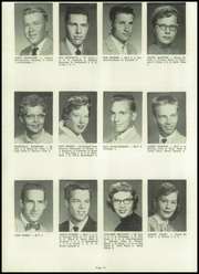 Page 16, 1959 Edition, Lexington High School - Minute Man Yearbook (Lexington, NE) online yearbook collection